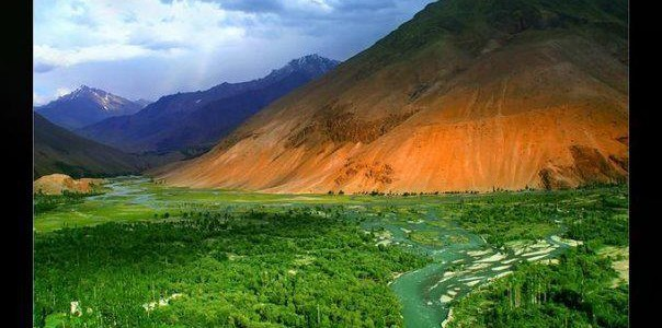 Phander Valley Of Dream